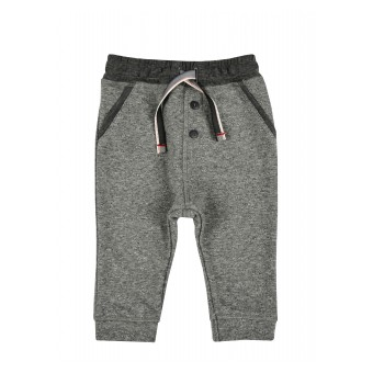 mięciutkie spodnie chłopięce SLIM - GT-8287