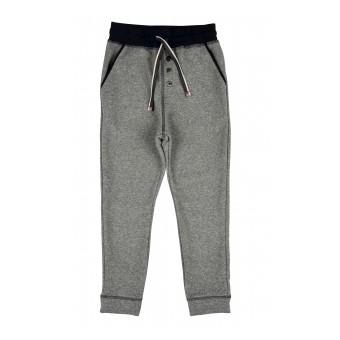 mięciutkie spodnie chłopięce SLIM - GT-8288