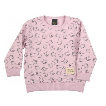 bluza dziewczęca - A-9568