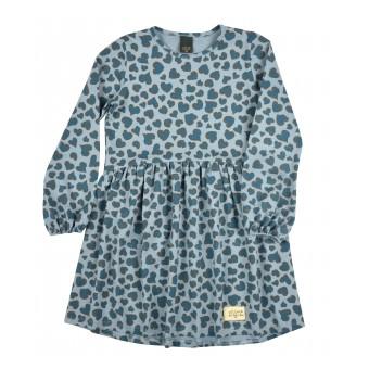 sukienka dziewczęca - A-9513