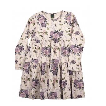 sukienka dziewczęca - A-9575