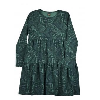 sukienka dziewczęca - A-9585