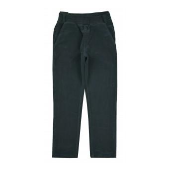 ocieplane spodnie na bawełnianej podszewce