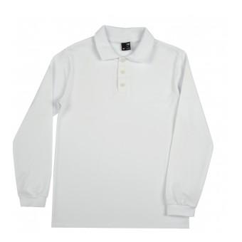 bluzka chłopięca polo - GT-8311