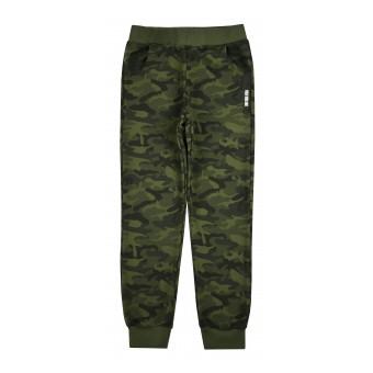 dresowe spodnie chłopięce - GT-8324