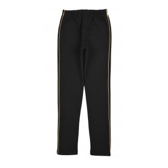 ciepłe spodnie dziewczęce - A-9598