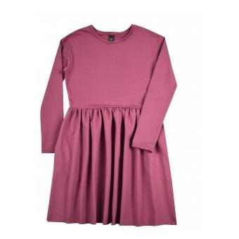 sukienka - A-9599