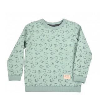 bluza dziewczęca - A-9571