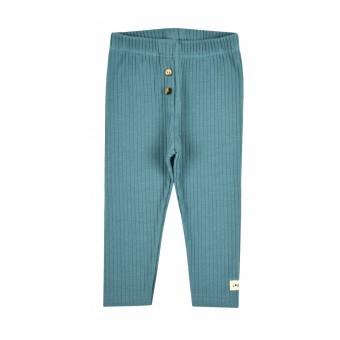 ciepłe legginsy dziewczęce - A-9594