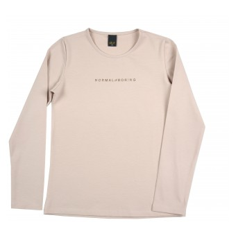 bluzka długi rękaw - A-9601