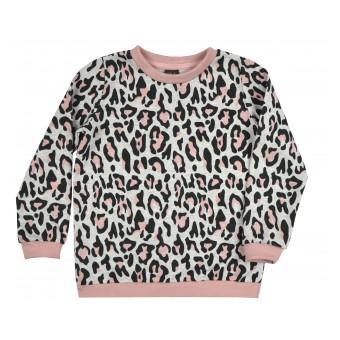 sweterek dziewczęcy - A-9619