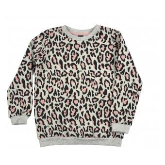 sweterek dziewczęcy - A-9620