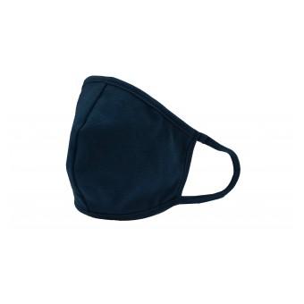 bawełniana maseczka -  wyprofilowana - GT-8040