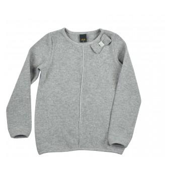 sweterek dziewczęcy - A-9622