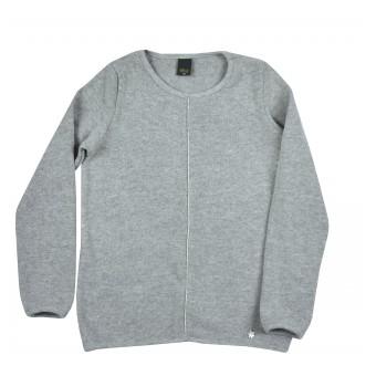 sweterek dziewczęcy - A-9623