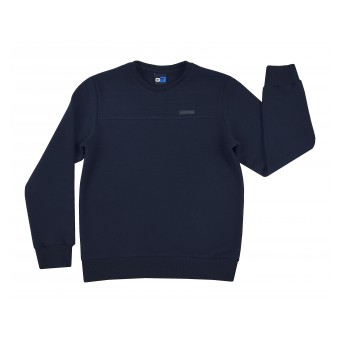 ciepła bluza młodzieżowa - GT-6252