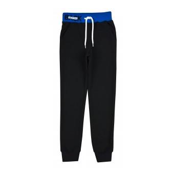 dresowe spodnie chłopięce SLIM - GT-8279