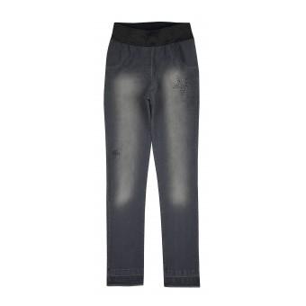 jeansy dziewczęce - A-8525