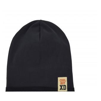 czapka chłopięca - A-9632