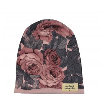 czapka dziewczęca - A-9633