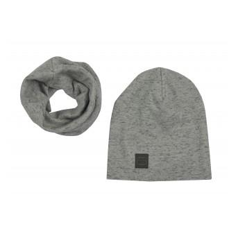 komplet czapka + komin - GT-8373