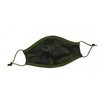 bawełniana maseczka z kieszonką na wkład - GTF-8022