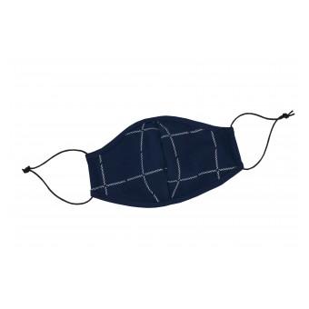 bawełniana maseczka z kieszonką na wkład - GTI-8022