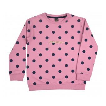 bluza dziewczęca - A-9640