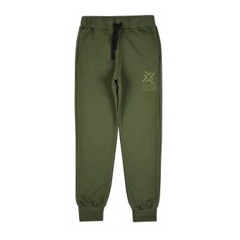spodnie dresowe młodzieżowe - GT-8120