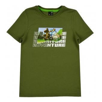 koszulka chłopięca - GT-8202