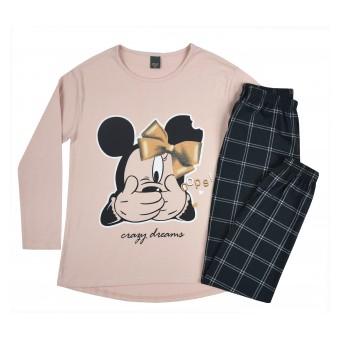 piżama dziewczęca - A-9653