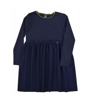 sukienka dziewczęca - A-9659