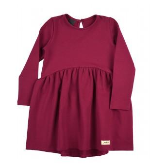 sukienka dziewczęca - A-9630