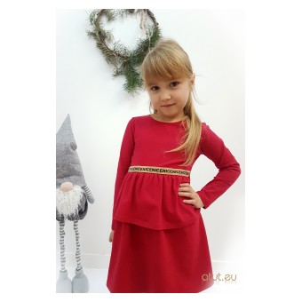 sukienka dziewczęca - A-9189