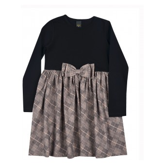 sukienka dziewczęca - A-9670