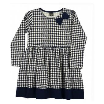 sukienka dziewczęca - A-9673