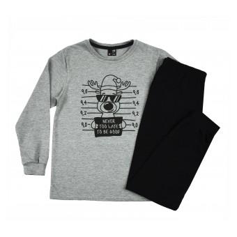 piżama chłopięca - GT-8404