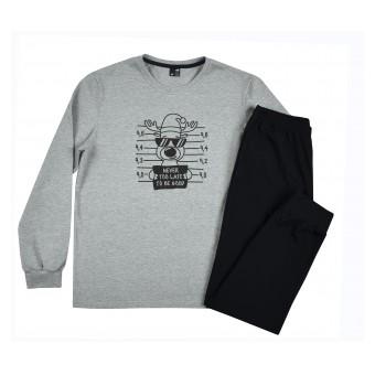 piżama męska - GT-8405