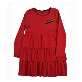 sukienka dziewczęca - A-9660