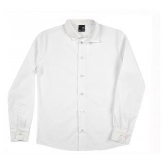 elegancka koszula chłopięca - GT-8409