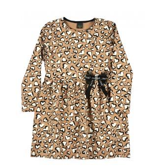 sukienka dziewczęca - A-9681