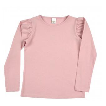 połyskująca bluzka dziewczęca - A-9682