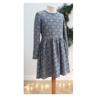 sukienka dziewczęca - A-9668