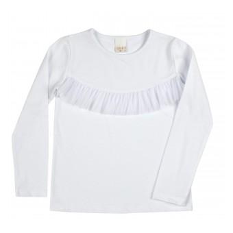 elegancka bluzka dziewczęca - A-9694