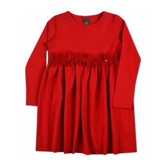 sukienka dziewczęca - A-9696