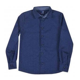 elegancka koszula chłopięca - GT-8433