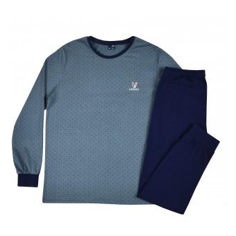 piżama męska - GT-8434