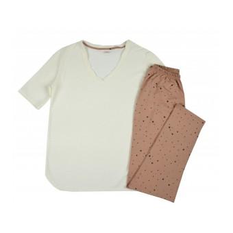 piżama damska - A-9709