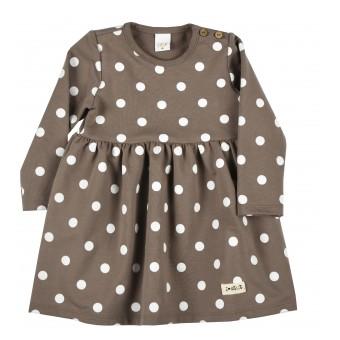 sukieneczka dziewczęca - A-9715