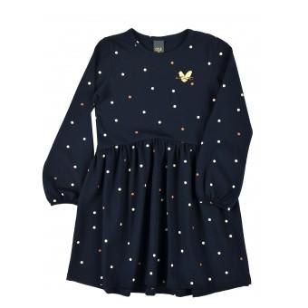 sukienka dziewczęca - A-9718